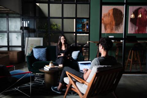 KHOS brand photo 4 (Photo: Business Wire)