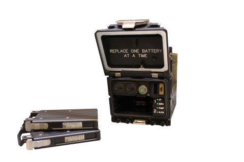 Secure Tactical Recording System (STaRS) 2.0 (Photo: Business Wire)