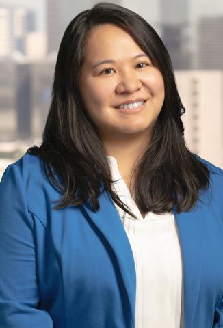 Michelle Le (Photo: Business Wire)