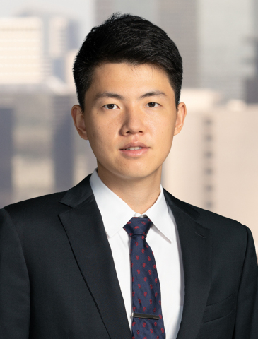 Wei Fan (Photo: Business Wire)