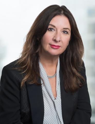 Adriane Evans (Photo: Business Wire)