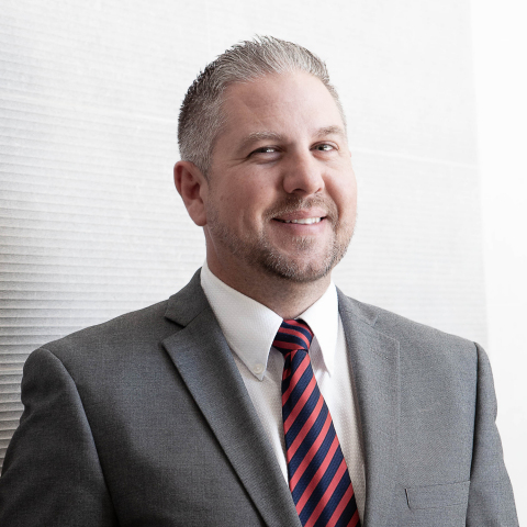 centrexIT CEO Dylan Natter has been accepted into Forbes Technology Council (Photo: Business Wire)