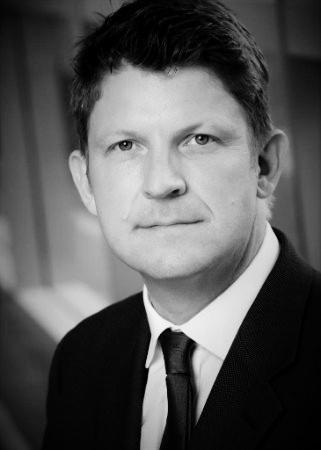 Volastra CEO Charles Hugh-Jones (Photo: Business Wire)