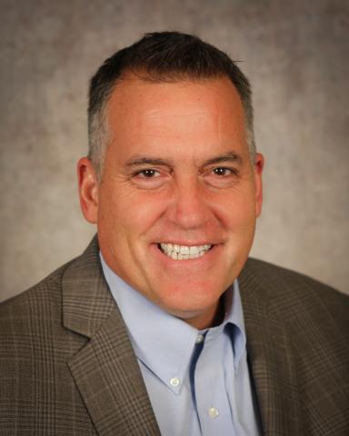 Dan Lambe, President of the Arbor Day Foundation. (Photo: Mary Kay Inc.)