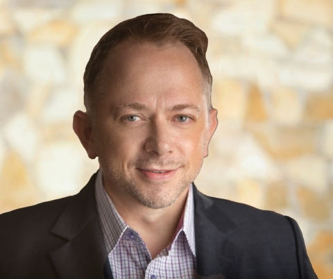 Lars Voedisch, Managing Director of PRecious Communications (Photo: Business Wire)