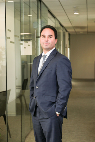 KBS - Gio Cordoves, Regional President of the Western United States for KBS (Photo: Business Wire)