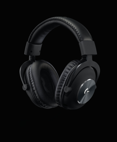 Introducing the Logitech PRO Gaming Headset, a certified Oculus Ready over-ear audio solution for Oculus Quest 2. (Photo: Business Wire)