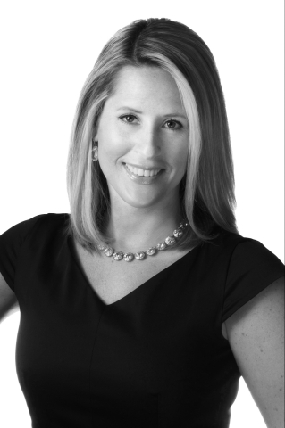 Carrie Galli, Head of Organizational Growth & Planning (Photo: Business Wire)