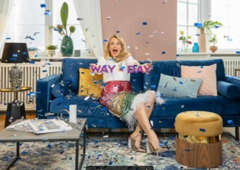 Wayfair kündigt größtes Sale-Event des Jahres an – Start am 23. September (Foto: Business Wire)