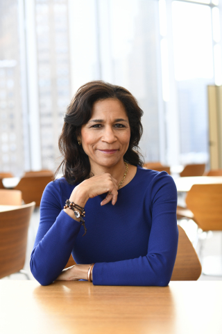 Salene Hitchcock-Gear, President, Prudential Individual Life Insurance