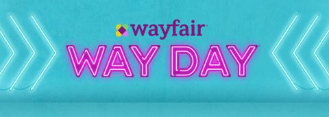 Wayfair Announces Way Day 2020
