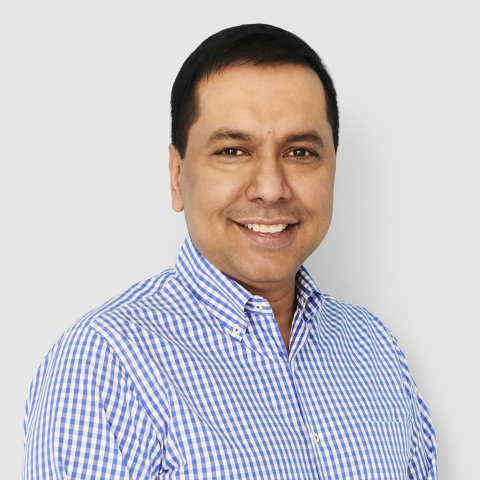 """Chirantan """"CJ"""" Desai, Chief Product Officer at ServiceNow (Photo: Business Wire)"""