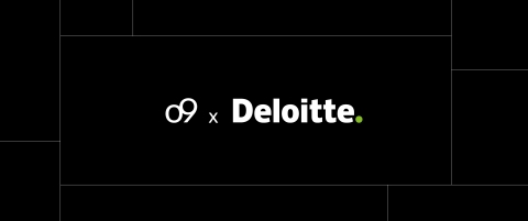 o9 Solutions and Deloitte Announce Formal Alliance (Graphic: Business Wire)