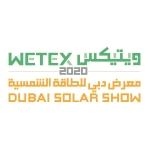 wetex dubai solar show