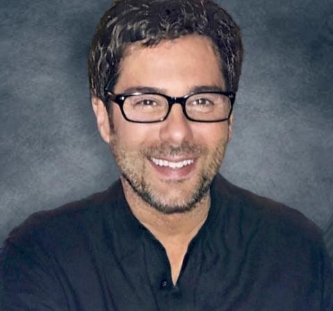 Michael Davis, Chief Creative Officer, PEAK6 (Photo: Business Wire)