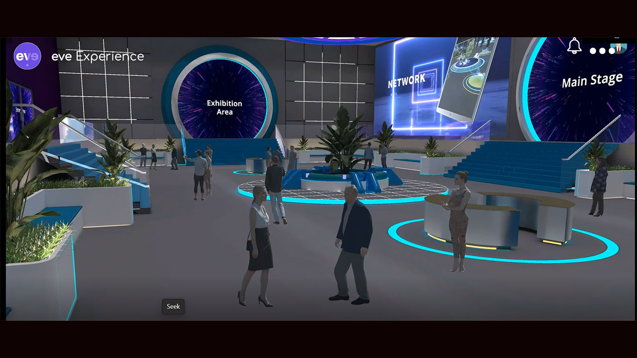 WETEX and Dubai Solar Show, First Ever Carbon Neutral 3D Virtual Exhibition (Video : AETOSWire)