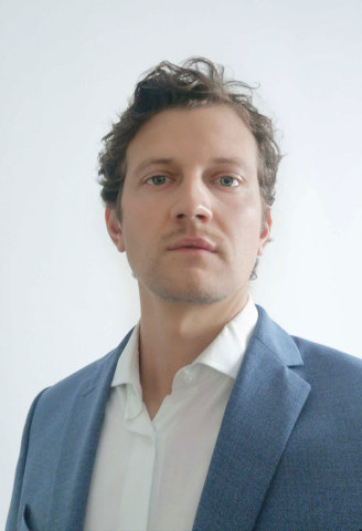 Damien Guery, Co-Founder of Steerio  (Photo: Business Wire)