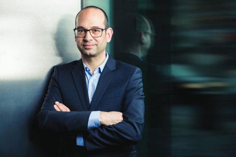 Kiumars Hamidian, Managing Partner de BearingPoint (Photo: Business Wire)