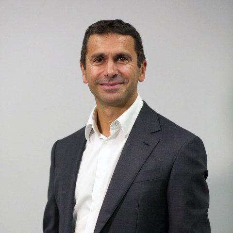 Damien Palacci, responsable mondial de l'activité Conseil chez BearingPoint (Photo: Business Wire)