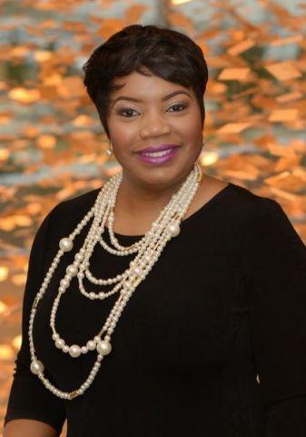 Shaquanda Gordon (Photo: Business Wire)