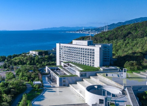 Grand Nikko Awaji (Photo: Business Wire)