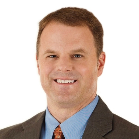 Marc Tolleson joined LBMC as a Shareholder to work within its growing audit and business consulting practice. (Photo: Business Wire)