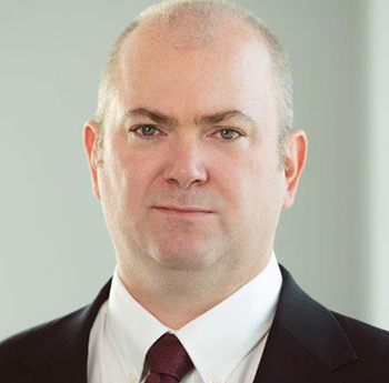 Andrew Sclater-Booth, SVP of Skyway Capital Markets, LLC (Photo: Business Wire)