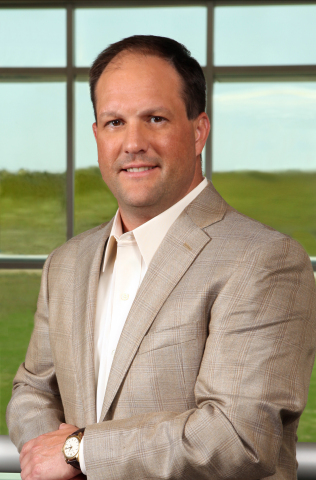 Paycom's founder and CEO Chad Richison (Photo: Business Wire)