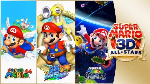 Super Mario 3D All-Stars, which includes Super Mario 64, Super Mario Sunshine and Super Mario Galaxy all in one package, is the ideal way to experience some of Mario's greatest adventures of all time. (Photo: Business Wire)