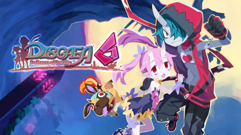 Disgaea 6: Defiance of Destiny marks the first time the series uses 3D models, with vibrant characters full of personality and the return of the series' over-the-top battle system. (Photo: Business Wire)