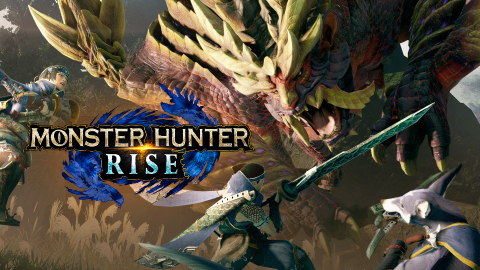 The Monster Hunter series is hitting new heights – literally! – with MONSTER HUNTER RISE, a new entry in the storied series, headed to the Nintendo Switch system on March 26, 2021. (Photo: Business Wire)