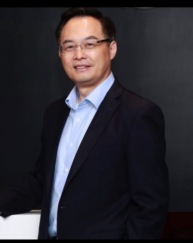 Rogers Yongqing Luo, B.M., MBA (Photo: Business Wire)