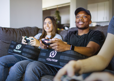 (Photo: Scuf Gaming)