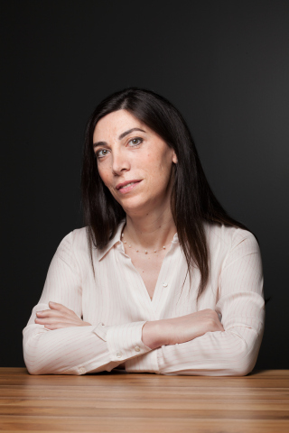 Emily Leproust, Ph.D., CEO and Co-Founder of Twist Bioscience, winner of BIO's 2020 Rosalind Franklin Award (Photo: Business Wire)