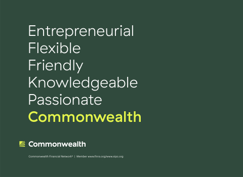Discover the traits at the root of Commonwealth's culture of quality and community (Photo: Business Wire)