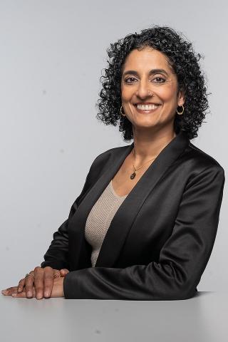Ritu Favre (Photo: Business Wire)