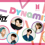 "Fortnite's Party Royale to Host the World Premiere For BTS' ""Dynamite""  Choreography Version Music Video!"