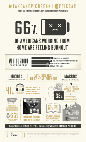 EPIC Infographic (Graphic: Business Wire)