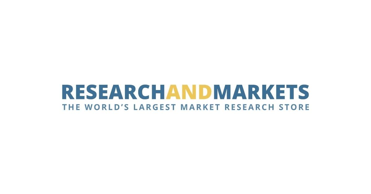 Global E-commerce Logistics Markets: A Covid-19 Trends, Developments & Opportunities Update, Q2 2020 - ResearchAndMarkets.com