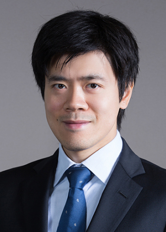 Ankang Li, Ph.D., J.D., CFA (Photo: Business Wire)
