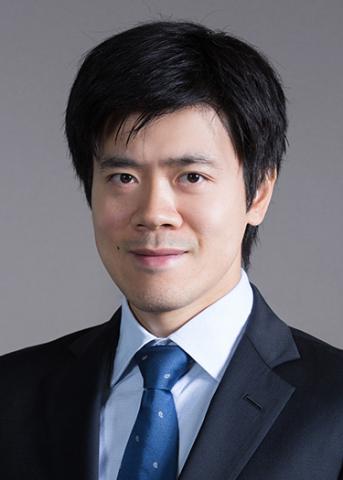 Ankang Li, Ph.D., J.D., CFA (Photo: Business Wire)