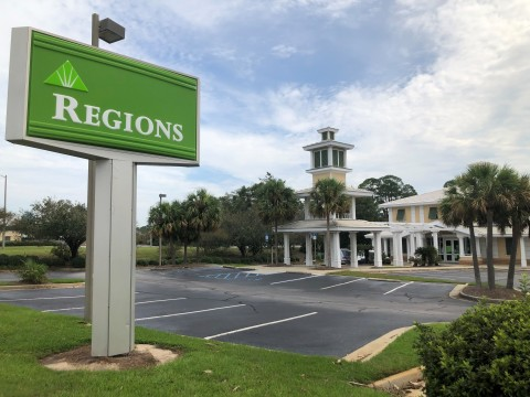 The Regions Foundation is a nonprofit initiative of Regions Bank that helps meet immediate needs following disasters while also supporting long-term community engagement initiatives. (Photo: Business Wire)