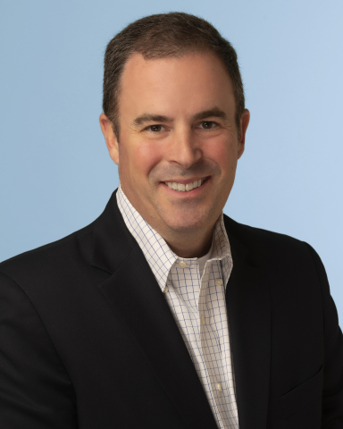 Matt Roney, CEO Lumileds (Photo: Business Wire)