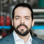 Luna Technologies Adds Joe Goodman as Sales Engineering Director