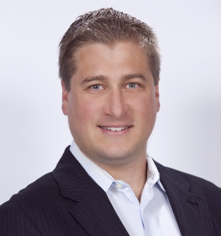 Ryan Jaeger has joined Flueid as Chief Information Officer. (Photo: Business Wire)