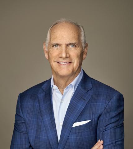 Daniel J. Hilferty (Photo: Business Wire)