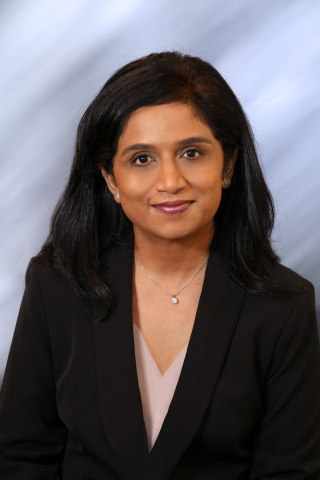 Veena Viswanath, Vice President of Translational Biology and Drug Discovery at Escient. (Photo: Business Wire)