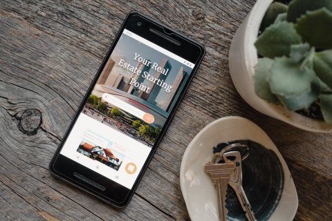 Real estate tech company, HonestDoor, is the new starting point for real estate buyers, sellers and investors. (Photo: Business Wire)