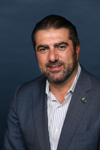 US Alliance Group, Inc. CEO Fadi Cheikha (Photo: Business Wire)