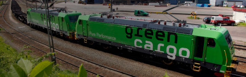 Green Cargo Extends Support Agreement With Rimini Street for Its SAP Applications, Enabling Company to Focus on Agile IT Strategy (Photo: Business Wire)